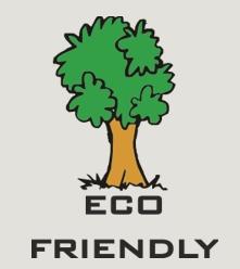 Antyalergiczna farba Eco Friendly