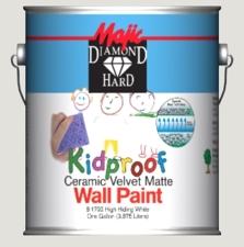 Amerykańska ceramiczna farba dekoracyjna Majic Kidproof